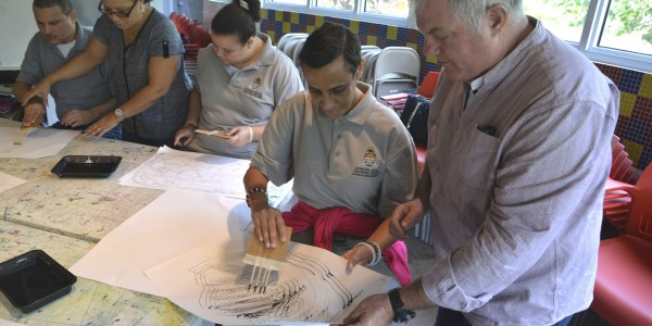 Over 100 Artworks to be Shown in Outreach Exhibition