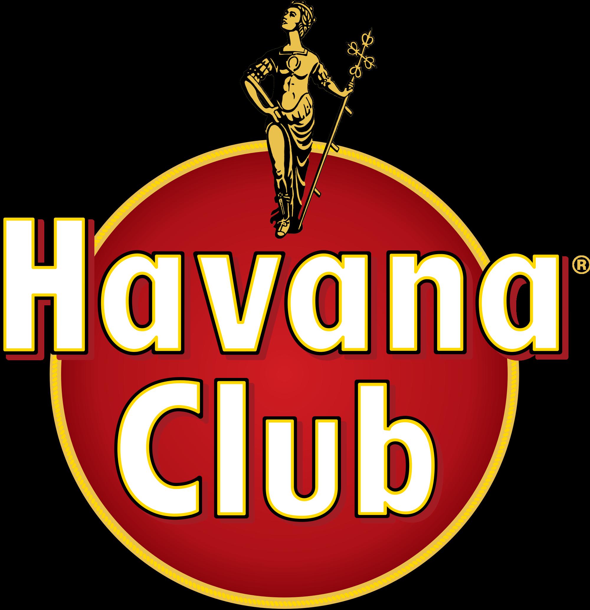 Havana Club Logo - National Gallery of the Cayman Islands